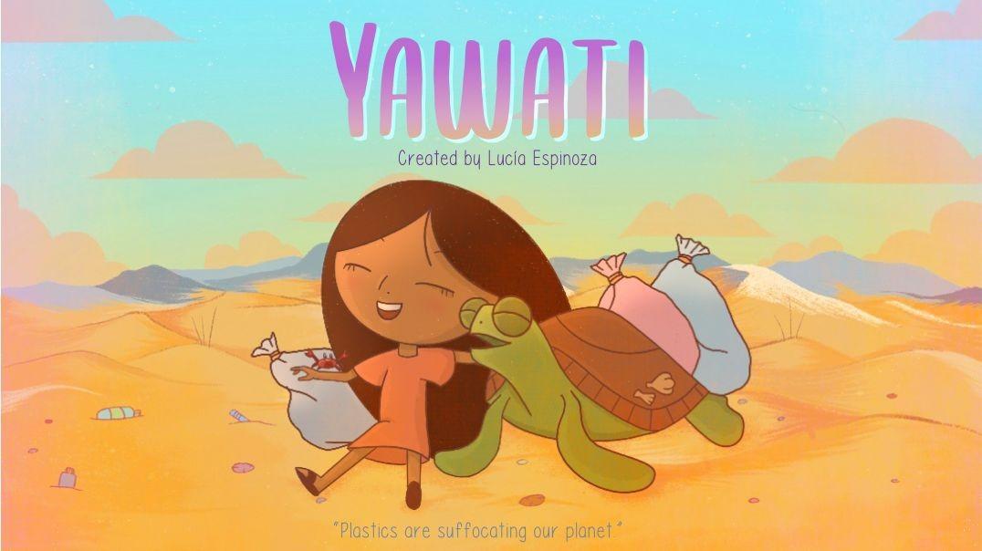 Yawati