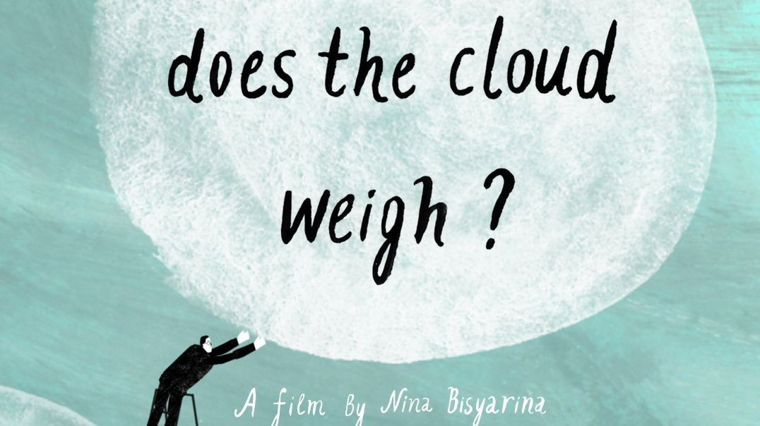How much does the cloud weigh?